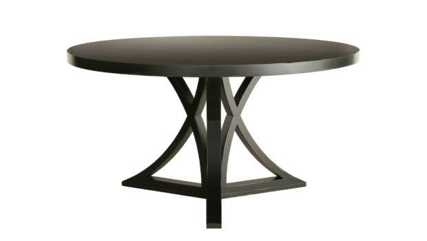 Home Floyd Round Dining Table