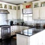 Home Galleries Kitchens Ideas White Cabinets