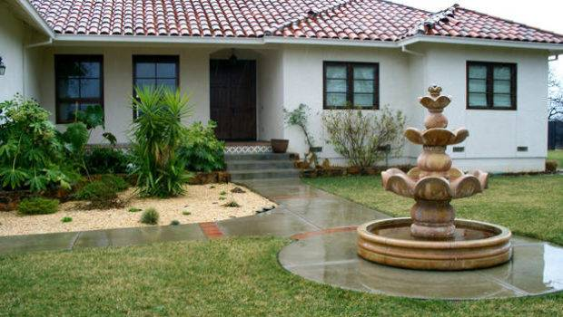 Home Garden Lawn Ideas New Designs