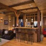 Home Ideas Basement Bar Designs Your