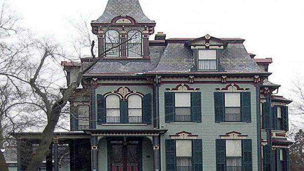 Home Ideas Decorating Victorian Homes