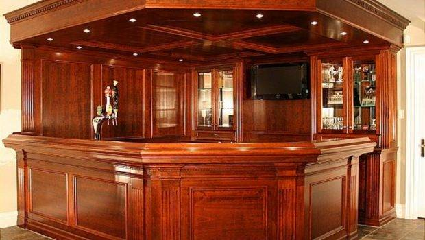 Home Ideas Get Bar Top Designing Small