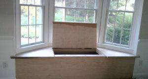 Home Improvement Blog Window Seat