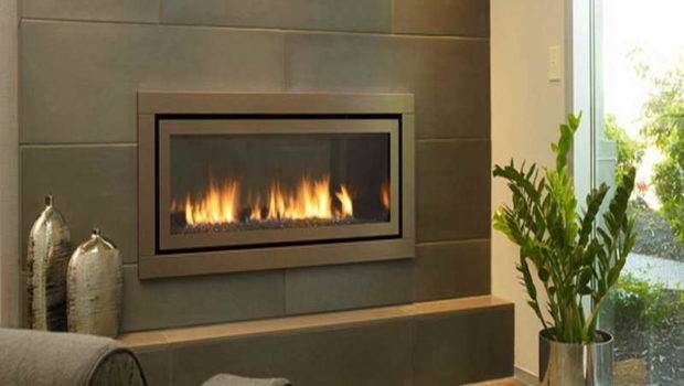 Home Indoor Modern Fireplaces Gas