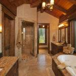 Home Interiors Rustic Bathroom Nice Decor Plan Denver Deliver