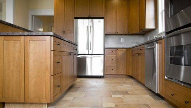 Home Kitchen Floor Tile Colors Choose Best