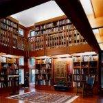 Home Library Design Ideas Libraries