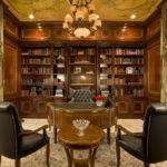 Home Library Design Office Designs Multidao