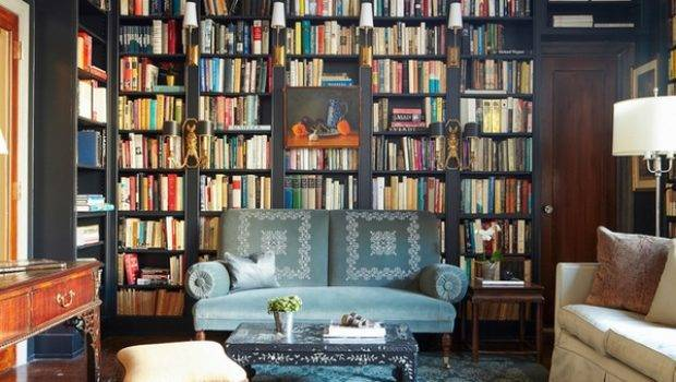 Home Library Furniture Ideas Traditional Modern