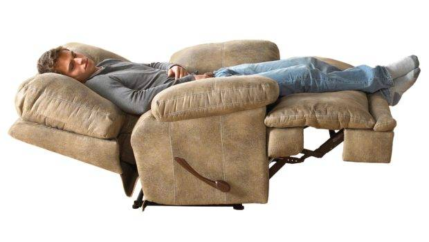 Home Montana Lay Flat Recliner