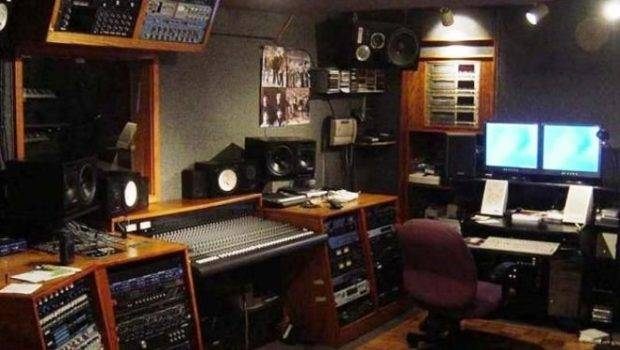 Home Music Studio Room Design Ideas Studios Best Exclusive