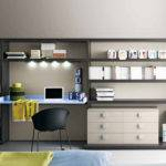 Home Office Furniture Set Desks Modern