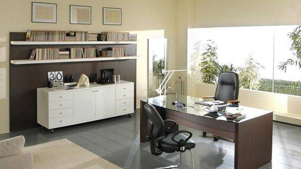 Home Office Ideas Decorating Furniture