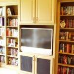 Home Office Library Tradesman