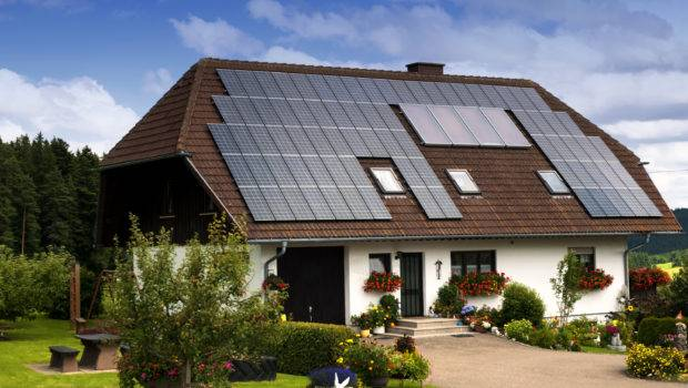 Home One Way Homeowners Can Reduce Energy Consumption Their