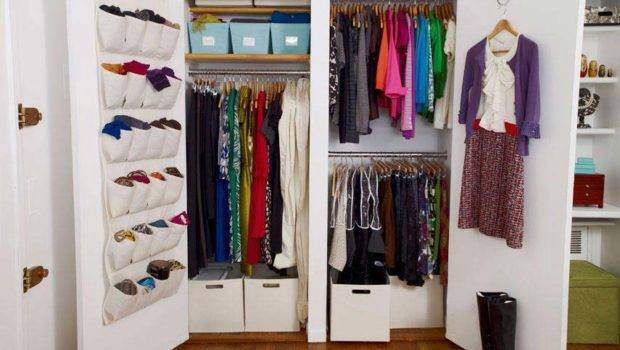 Home Organization Tips Ideas Products