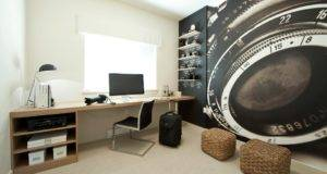 Home Photography Studio Design Celebrates
