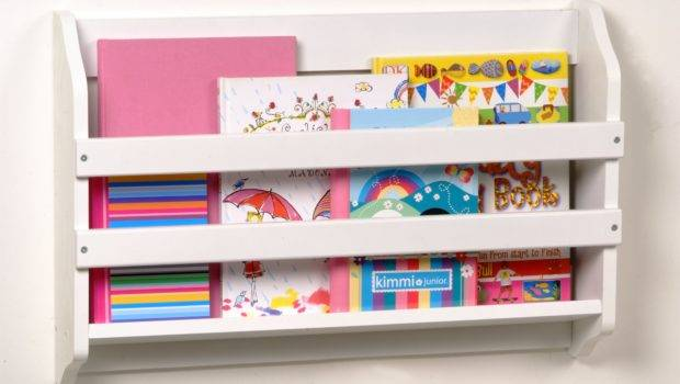 Home Products Storage All Wall Shelf White