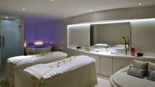 Home Relaxation Room Facility