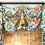 Home Show Curtain Patterns Catherine Valance Sewing Pattern