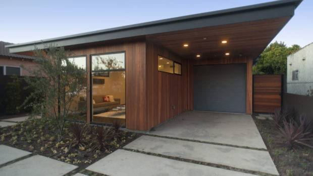 Home Staging Venice Mid Century Modern