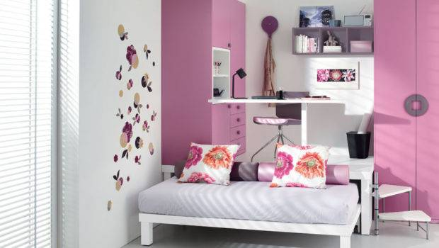 Home Teen Bedroom Designs Tumidei Part Pink
