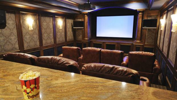 Home Theater Just Wire