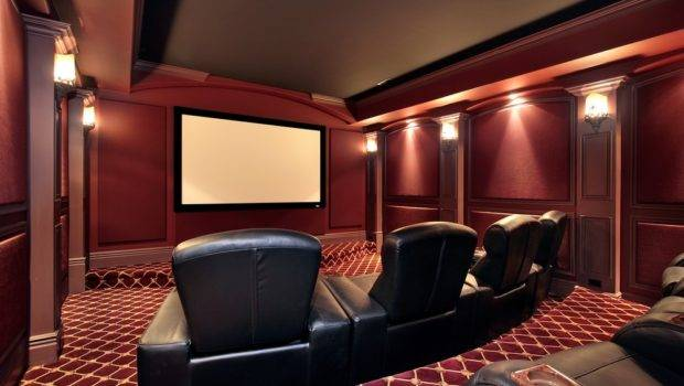 Home Theater Room Gear Blog