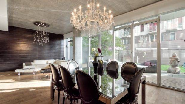 Home Trends Small Luxury