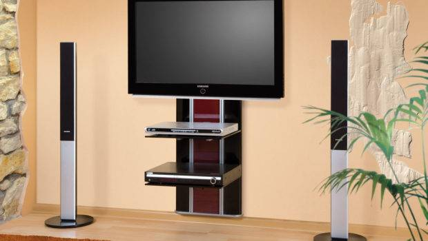 Home Wall Stands Orion Lux Mounted Stand
