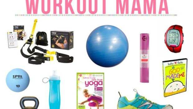 Home Workout Must Haves New Pinterest