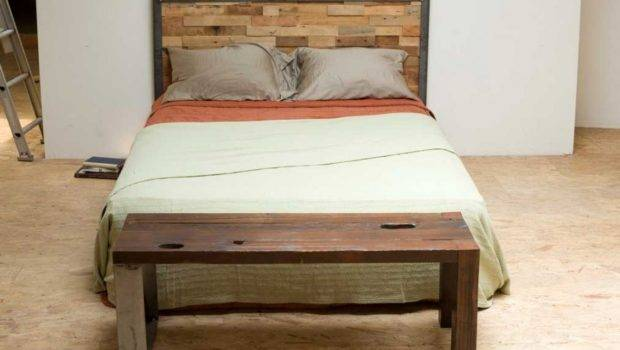 Homemade Headboards Your Bed Fabric