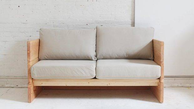 Homemade Modern Diy Box Sofa Options