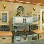 Hoosier Style Kitchen Cabinets Country Antiques Antique