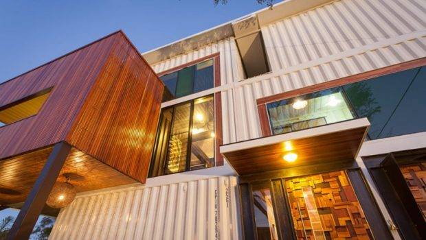 House Built Out Shipping Containers Joquz
