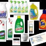 House Cleaning Best Supplies