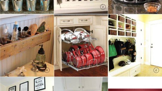 House Cleaning Office Organization Ideas Tips