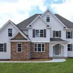 House Design Green Grass Pre Built Homes New Products Home