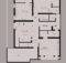 House Floor Plan Design Estate Marla
