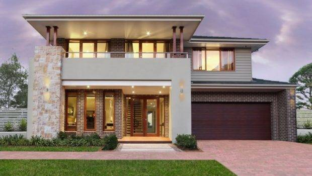 House Front Design Collection Home Ideas
