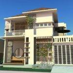 House Front Door Gate Two Storey Home Decor Decorate Your