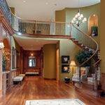 House Interior Stairs Design Building