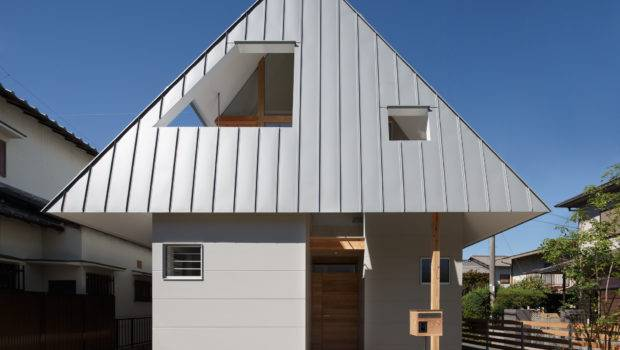 House Moca Architects Archdaily