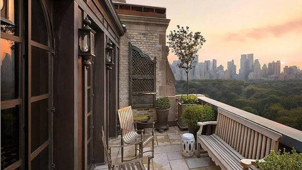 House Overarching Chic Design Fab New York
