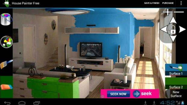 House Painter Demo Android Apps Google Play
