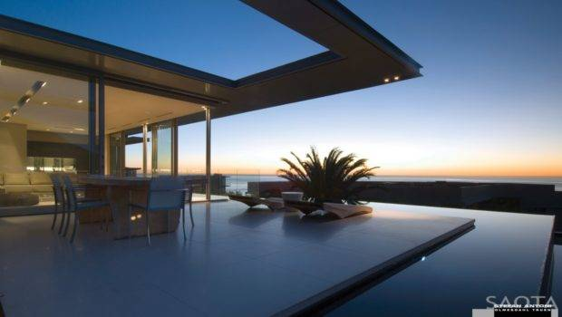 House Stunning Views Cape Town South Africa