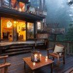 House Woods Home Decorating Design Ideas