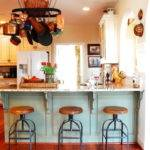 Houzz French Country Meets Southern Farmhouse Style Georgia