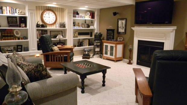 Hunting Inspired Man Cave Decor Decorating Your Stylish