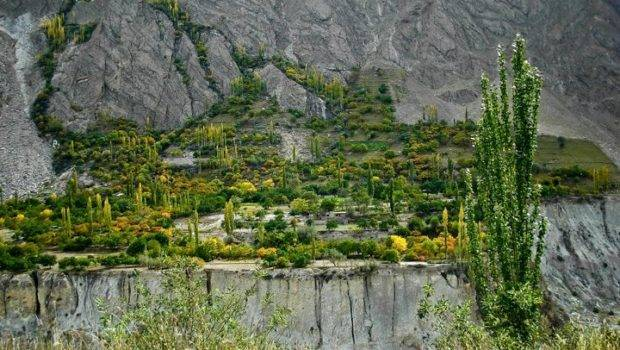 Hunza Valley Fairy Tale Land